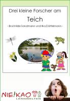 Niekao Unterrichtsmaterial für den entdeckenden Sachunterricht